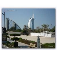 Muhteşem Bir Şehir | Dubai