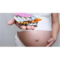 Hamile İken Vitamine İhtiyaç Artar Mı?