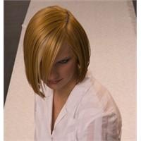 Balköpüğü Saç Rengi