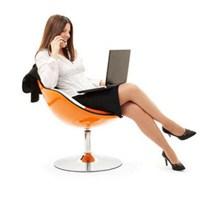 Ofiste Çalışırken De Sağlıklı Olabilirsin
