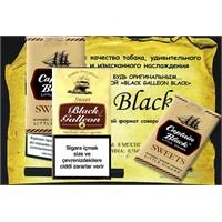 Kaptan Black Ya Da Black Galleon