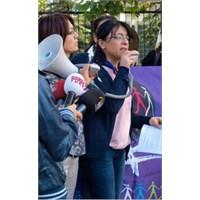 Dünya Kadın Yürüyüşü Türkiye Bileşenleri Yürüyüşü