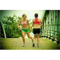 İnterval Training Yağ Yakımını Arttırıyor