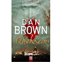 Dan Brown'dan Bir Kitap: Cehennem, Kitap Yorumu