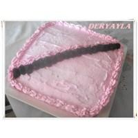 Böğürtlen Güzeli Pastam
