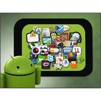 Önerdiğim Android Telefon- Tablet Pc Uygulamaları
