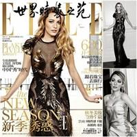 Dergi Kapakları: Eylül 2013
