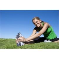 Vücut Sıkılaştırmak İçin Doğal Yöntemler