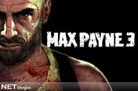 Max Payne 3 (x-box 360)