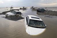 Otomobilinizi Sel Felaketinden Nasıl Korumalısınız