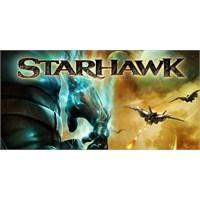 Starhawk Hikaye Videosu