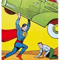 Superman 75 Yaşında