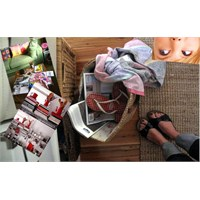 Evinizi Devamlı Toplu Tutmanın 9 Yöntemi