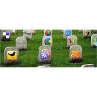 İşte Google Mezarlığı!