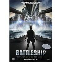 Battleship : Bahriyeli Rihanna