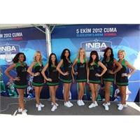 Boston Celtics Kızları İstanbul