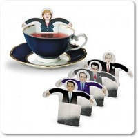 Fun Tea Time - Eğlenceli Çay Keyfi