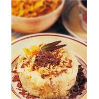 Mısır Gevreği Pastası (Muzlu)