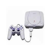 Playstation 1 Oyun Konsolu
