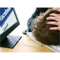 Facebook Yüzünden Mahkum Olmayın