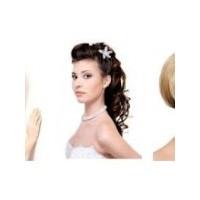 Gelinlere Özel 2012 Saç Modelleri
