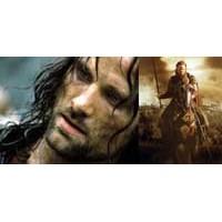 Kusursuz Erkek: Yüzüklerin Efendisi'nin Aragorn'u