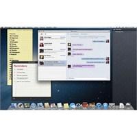 Yeni Mac Os X Mountain Lion Çıktı