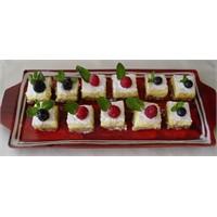 Cheesecake Kurabiyesi - Yogurtkitabi.Com