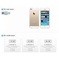 Apple Türkiye Online Mağazası Açıldı - Fiyatlar!