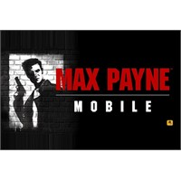Max Payne Android'te İndirin!