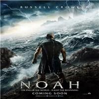 ' Noah-nuh' Filminin Posteri Ve Fragmanı Yayımland