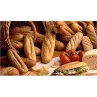 Ekmek, Makarna Kilo Aldırır Mı?