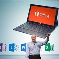 Yeni Office 365'i Hemen İndirin