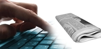 Yazılı Basın Dijital Ortama Taşınıyor!