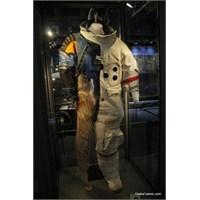 Uzay Müzesine Gittiniz Mi?