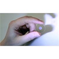 5d Nano Cam Diske 360 Terabayt Depolanabiliyor