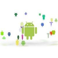 Android Yazılım, Uygulama, Oyun Geliştirme