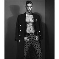 Versace 2012 Sonbahar - Kış Kampanyası