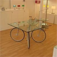 Bisiklet Şeklinde Masa