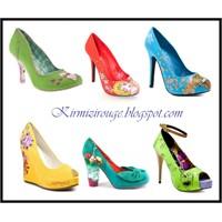 Neşeli Ayakkabılar