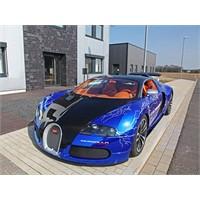 Gemballa Racing Bugatti Veyron