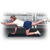 Karın Yağlarını Eriten Egzersizler