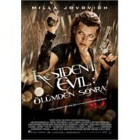 Resident Evil: Afterlife ( Ölümden Sonra )