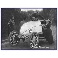 Nostalji Yarış Arabaları