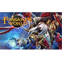 Forsaken World - Mmorpg
