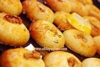 Patates Tatlısı Hazirlanisi