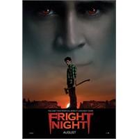 Fright Night Çıktı!