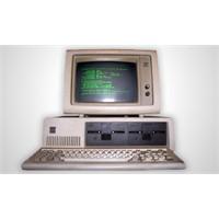 İlk bilgisayardan günümüze