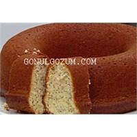 Oktay Ustadan Limonlu Haşhaşlı Kek