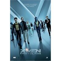 X – Men, Birinci Sınıf